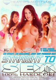 Straight To Sex Porn Video