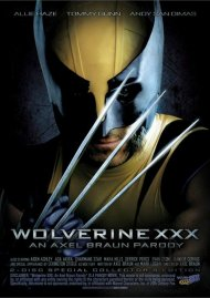 Wolverine XXX: An Axel Braun Parody Porn Video