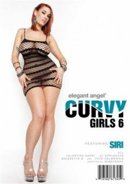 Buy Curvy Girls Vol. 6