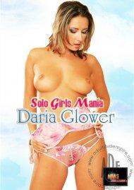 Solo Girls Mania: Daria Glover Porn Video