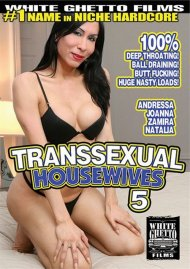 Transsexual Housewives 5 Porn Video