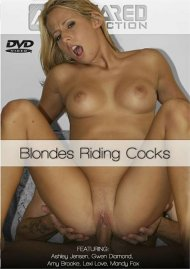 Blondes Riding Cocks Porn Video