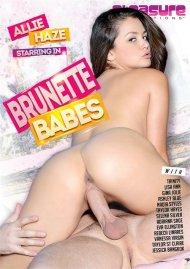 Brunette Babes Porn Video