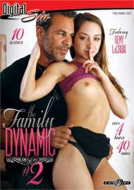 Family Dynamic 2, The Porn Video