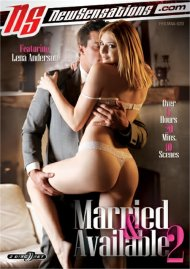 Married & Available 2 Porn Video