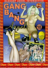 Gang Bang Angels 18 Porn Video