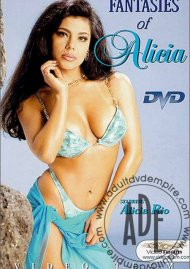 Fantasies of Alicia Porn Video