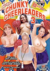 Chunky Cheerleaders 3 Porn Video