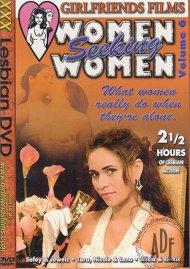 Women Seeking Women Vol. 6 Porn Movie