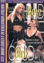 Bad Boyz, Good Girlz Porn Video