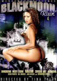 Black Moon Risin' 4 Porn Video