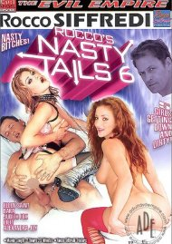 Rocco's Nasty Tails 6 Porn Video
