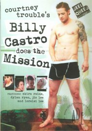 Billy Castro Does The Mission