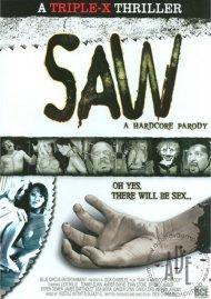 Saw: A Hardcore Parody