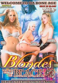 Blondes Take It Black 2