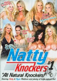Natty Knockers #1