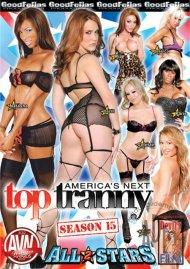 America's Next Top Tranny: Season 15