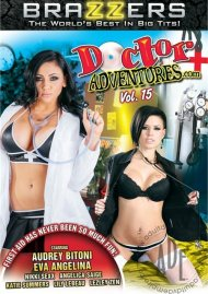 Doctor Adventures Vol. 15 Porn Movie