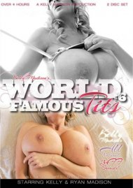 Kelly Madison's World Famous Tits Vol. 6
