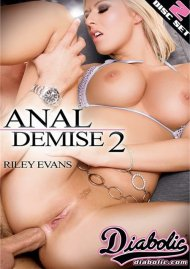 Anal Demise 2 Porn Video