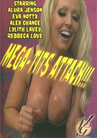 Buy Mega-Tits Attack!!!