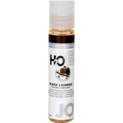 JO H2O Black Licorice - 1oz.
