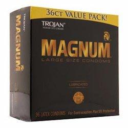 Trojan Magnum 36 Pack