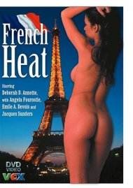 French Heat Porn Video