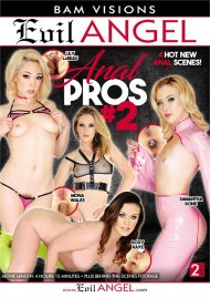 Anal Pros #2 Porn Video