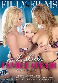 Lesbian Family Affair Vol. 5