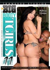 Big Booty T Girls Vol. 11 Porn Video