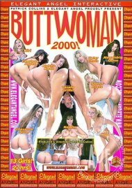 Buttwoman 2000 Porn Video