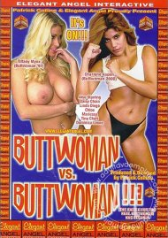 Buttwoman vs. Buttwoman Porn Video