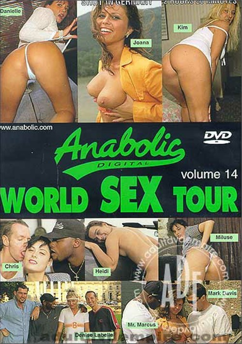 секс тур в германию фото