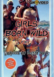 Girls Born Wild 1 Porn Video