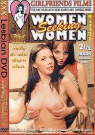 Women Seeking Women Vol. 8 Porn Movie