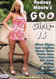 Rodney Moore's Goo Girls 16