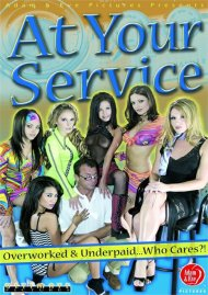 At Your Service Porn Video