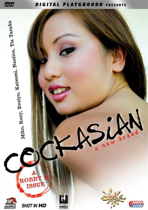 Cockasian