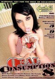 Oral Consumption #8 Porn Video