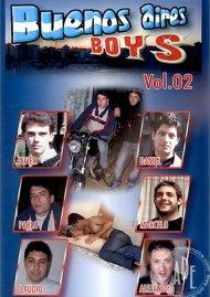 Buenos Aires Boys Vol. 2 Porn Video