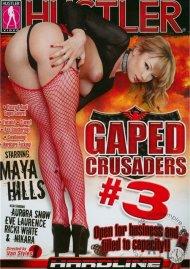 Gaped Crusaders #3