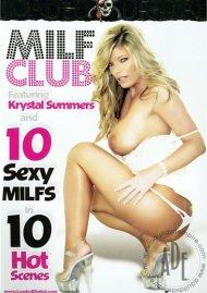 MILF Club Porn Video