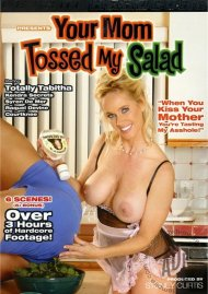 Your Mom Tossed My Salad image