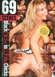 69 Scenes: Black Dicks In White Chicks