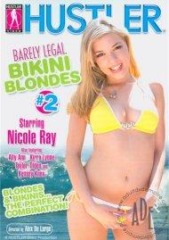Barely Legal Bikini Blondes 2