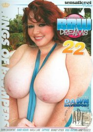 BBW Dreams 22 Porn Video