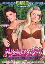Amazon Whore Princesses