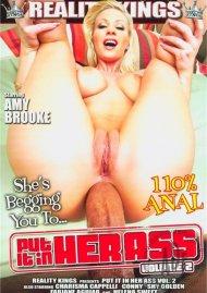 Put It In Her Ass Vol. 2 Porn Video
