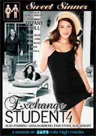 Exchange Student 4